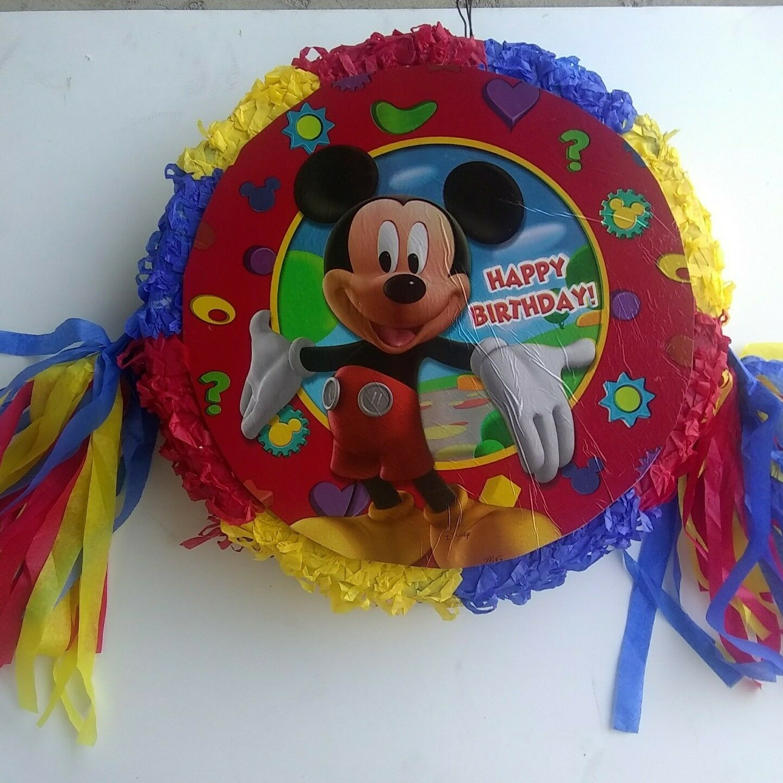 Mulan Pinata..Party Game Party Decoration FREE SHIPPING