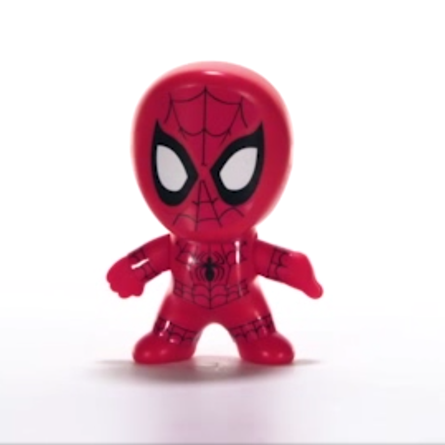 McDonalds 2019 Marvel Avengers Happy Meal Toy - Brand New in Sealed Package #1 Spider-Gwen/Spider-Man