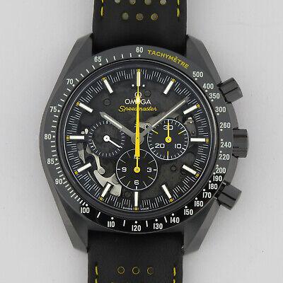 Omega Speedmaster Dark Side of The Moon Apollo 8 Chronograph 311.92.44.30.01.001