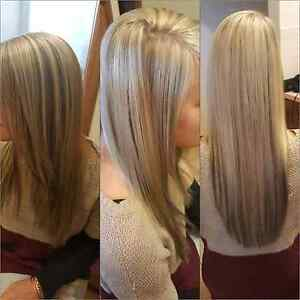 Becs Hair and Body Salisbury Salisbury Area Preview