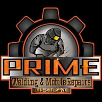 Prime Welding And Mobile Repairs