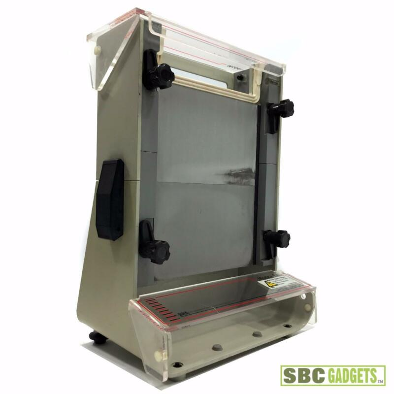 BRL Life Technologies Model SA Adjustable Sequencing Gel Electrophoresis System