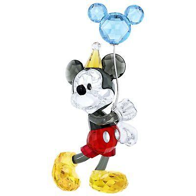 Swarovski  Disney MICKEY MOUSE CELEBRATION 5376416 New 2018