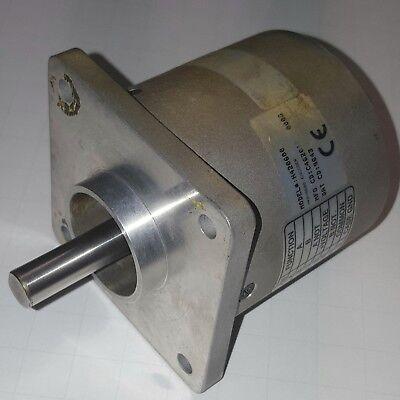 Danaher Controls Dynapar 600ppr Optical Rotary Encoder H420600