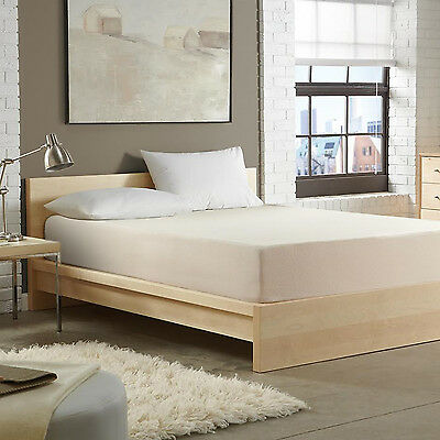 10  Traditional Firm Memory Foam Mattress Twin  Xl  Full  Queen  King  Cal King