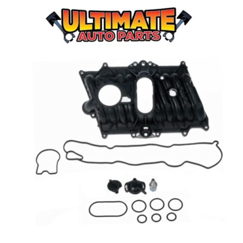 FOR LISTED 96-00 CHEVY GMC VEHICLES NEW Dorman Vortec V8 Upper Intake Manifold