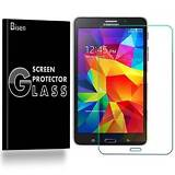 2-PACK [BISEN] Samsung Galaxy Tablet Screen Protector Tempered Glass