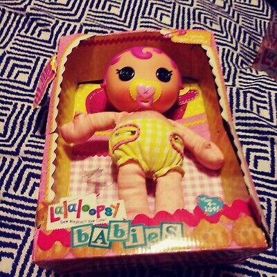 Lalaloopsy Babies Crumbs Sugar Cookie new 527411 MGA - Lalaloopsy Baby Crumbs
