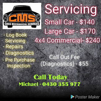 MOBILE MECHANIC Huntingdale Gosnells Area Preview