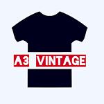 A3 Vintage