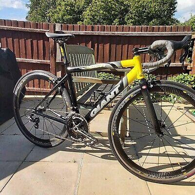 Giant OCR Team Once Racing Bike Aero Road Bike