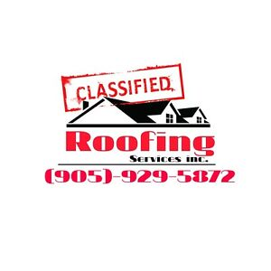 CRS Roofing Hiring