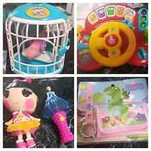 Bargain toy sale Edgewater Joondalup Area Preview