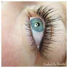 Eyelash Extensions ~$80 special~ Hallett Cove Marion Area Preview