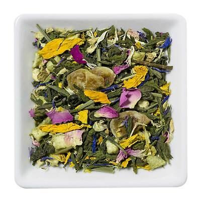 1kg (31,00€/1kg) Warme Seele   Grüntee mit Ingwer und Mandarine   Grüner Tee