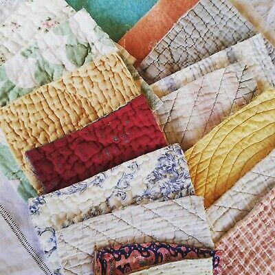 Vintage Quilt Pack Durham Quilt