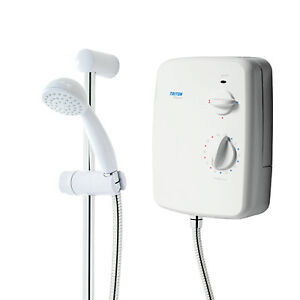 Electric Shower - Triton Perluso 7.5kW (T70SI, T80SI, Aquatronic)