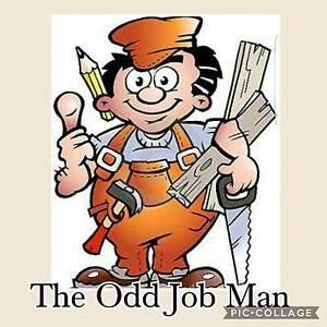 The Odd Job Man Dubbo Dubbo Area Preview