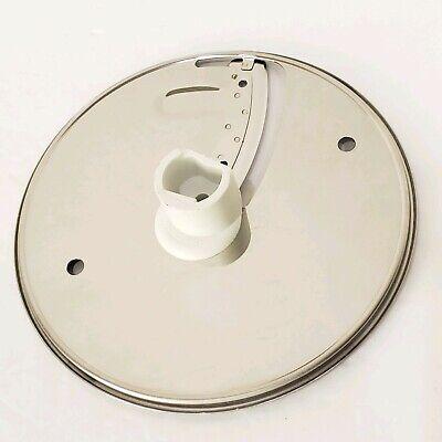 KitchenAid Food Processor Slicing Disc Blade 2mm KFP740 KFP750 KFPW760 KFPM770