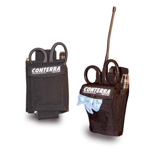 CONTERRA TRAUMA PRO EMS/RADIO HOLSTER (70-0740)