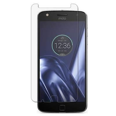 4X Motorola Moto Z Place Droid - Anti-Glare Matte Screen Protector Shield Saver