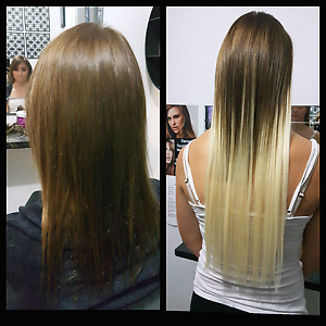 Clip in Human Hair Extensions  $100 Langwarrin Frankston Area Preview