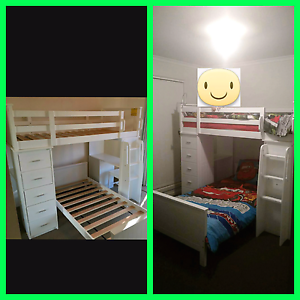 Loft Bed In South Australia Gumtree Australia Free Local