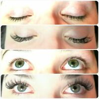 CLASSIC EYE LASH EXTENSION!! SPECIAL $50