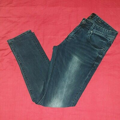 Superdry skinny fit jeans. Great condition 9/10, size w 34 / l 32
