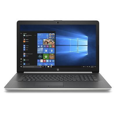 New HP 17.3 HD+ laptop i7-8550U 16GB Intel Optane + 4GB RAM 2TB HDD DVDRW Win10