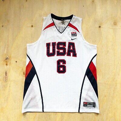 LeBron James NBA Jersey