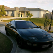 300zx twin turbo  Mooloolah Valley Caloundra Area Preview