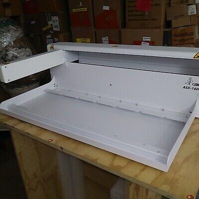 New In Box Perkin Elmer Cetac Asx-1600 Autosampler 90 Position Rack 6