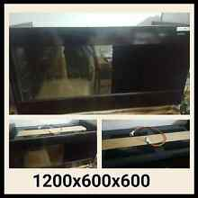 3 x Reptile Enclosures for sale Campbelltown Campbelltown Area Preview
