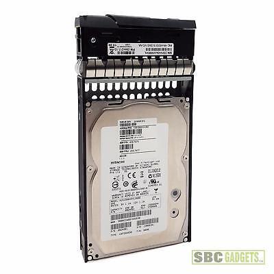 Netapp 450Gb 15K Sas Hard Drive   0B24501  45E7975  Hus156045vls600  108 00233