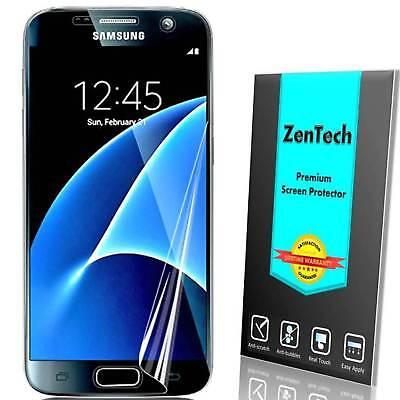 Anti-Glare Matte Screen Protector For Samsung Galaxy S7 S6 S5 S4 S3 Note 5 4