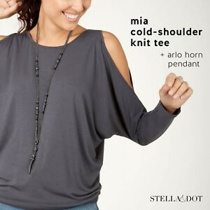 Stella and Dot top