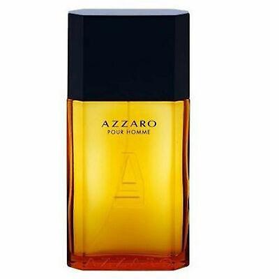 AZZARO POUR HOMME 3.4 O.Z EDT SPRAY * MEN'S PERFUME* NEW IN TESTR BOX