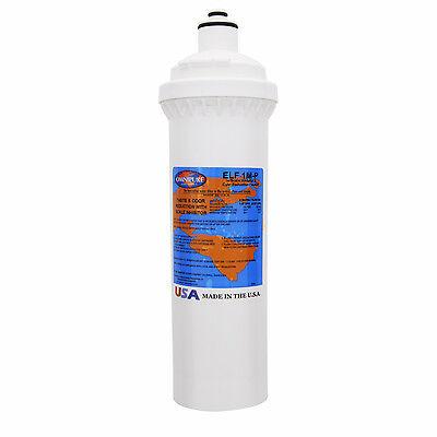 Omnipure ELF-IM-P-KDF Everpure H-300-R Comparable Water Filter Cartridge