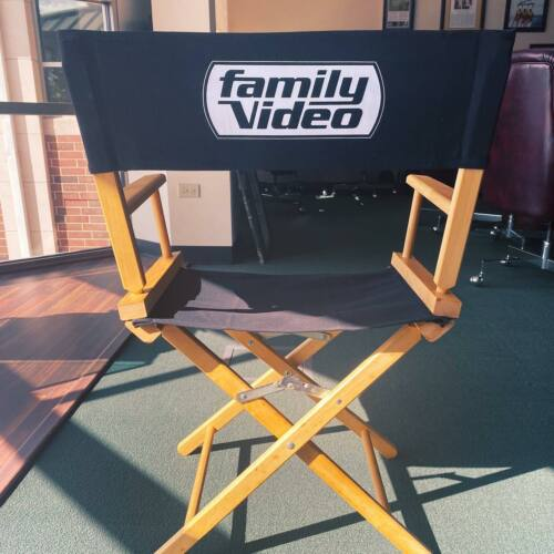 Family Video Director