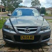 Mazda 6 MPS LEATHER 150XXX KLMS Thornton Maitland Area Preview