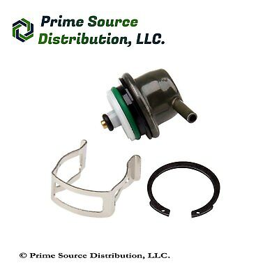 GLOBAL AUTOMOTIVE FUEL PRESSURE REGULATOR FOR GM VEHICLES PR217 PR203 2173074