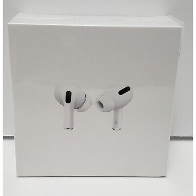 Genuine Apple AirPods Pro  MWP22AM/A  - White (A)
