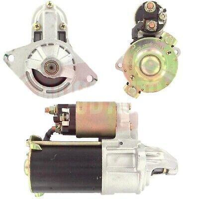 Anlasser OPEL ASTRA G CC 1.8 16V Caravan Stufenheck SAAB 9-3 Kombi 1.8 i Starter