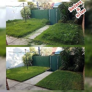 Lawnmowing south western Sydney Middleton Grange Liverpool Area Preview