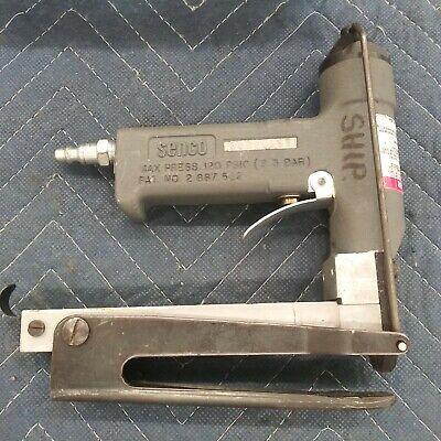 Senco Plier Stapler. Air Operated. Model D