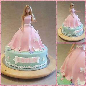 Customised cakes for all your special occasions from $50 Mulgrave Monash Area Preview