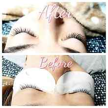 Eyelash Extension + Thai or Oil Massage(30 mins) $79 Lutwyche Brisbane North East Preview