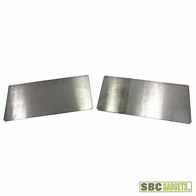 X2 0.7mm Aluminum Sheet Plate 12-14 X 6-14
