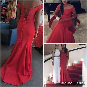 Formal dresses customer made by J & R Formal Boutique Redcliffe Redcliffe Area Preview